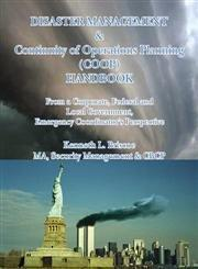 Disaster Management & COOP Hand Book