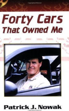 Forty Cars That Owned Me