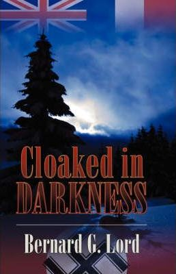 Cloaked in Darkness