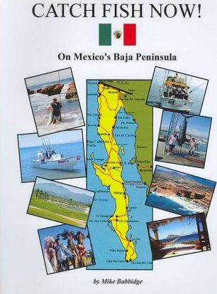 Catch Fish Now! on Mexico's Baja Peninsula
