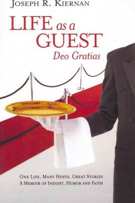 Life as a Guest