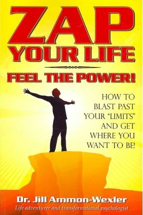 Zap Your Life Feel the Power!