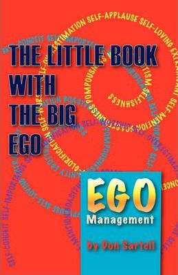 The Little Book with the Big Ego