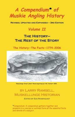 A Compendium of Muskie Angling History
