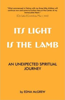 Its Light Is the Lamb