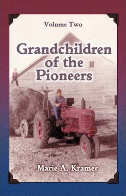 Grandchildren of the Pioneers