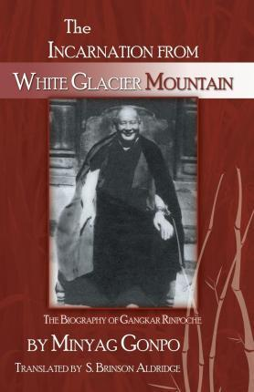 The Incarnation from White Glacier Mountain