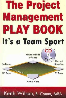 The Project Management Play Book
