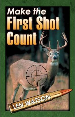 Make the First Shot Count
