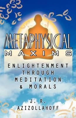 Metaphysical Maxims