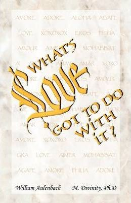 What's Love Got to Do with It? Everything, Says Jesus