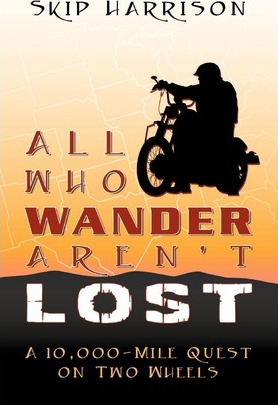 All Who Wander Aren't Lost