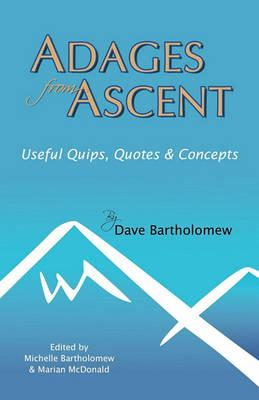 Adages from Ascent