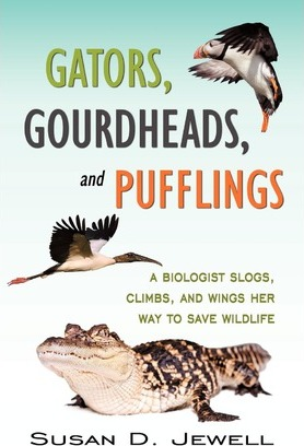 Gators, Gourdheads, and Pufflings