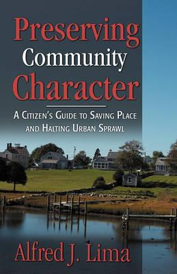 Preserving Community Character
