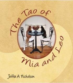 The Tao of MIA and Leo