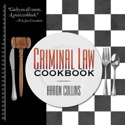 Criminal Law Cookbook