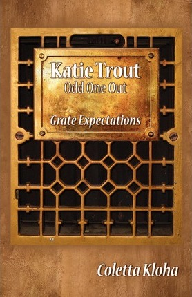 Katie Trout Odd One Out