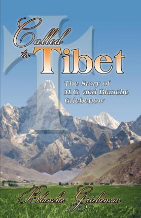 Called to Tibet