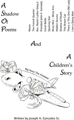 A Shadow of Poems and a Children's Story