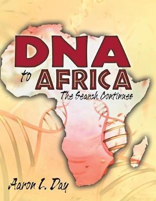 DNA to Africa