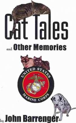 Cat Tales and Other Memories