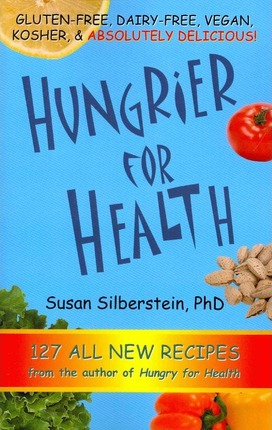 Hungrier for Health