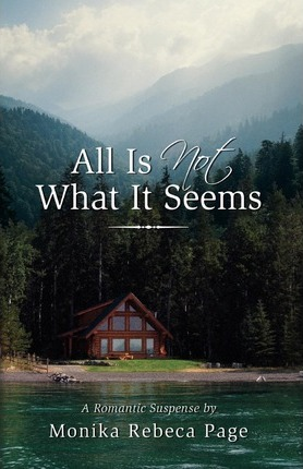All Is Not What It Seems Cover Image
