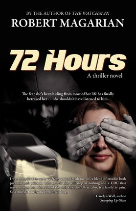 72 Hours Cover Image