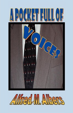 A Pocket Full of Voices Cover Image