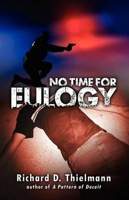 No Time for Eulogy Cover Image