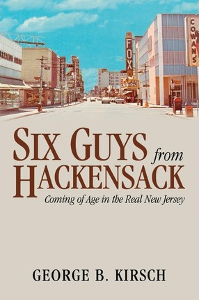Six Guys from Hackensack