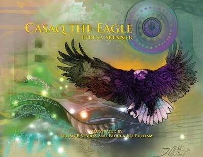 Casaq the Eagle