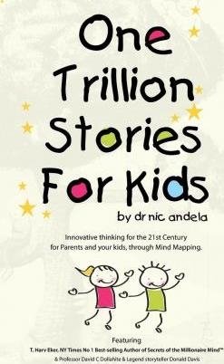One Trillion Stories for Kids