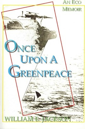 Once upon a Greenpeace