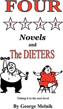 Four Star Novels and the Dieters