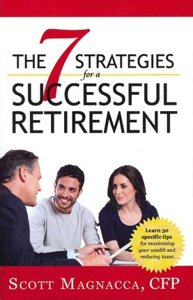 The 7 Strategies for Successful Retirement