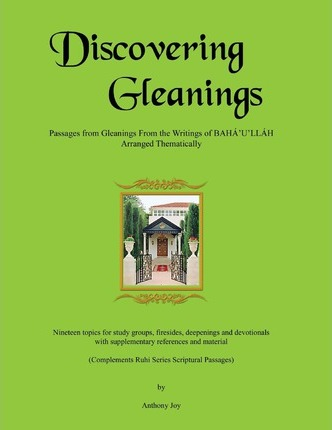 Discovering Gleanings
