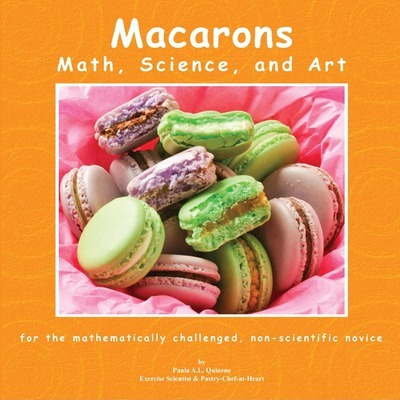 Macarons Math, Science, and Art