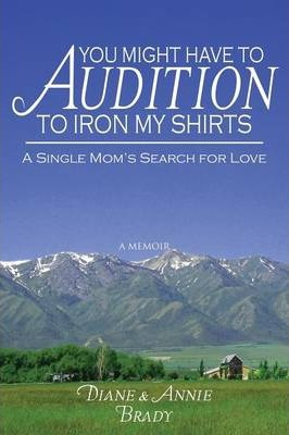 You Might Have to Audition to Iron My Shirts
