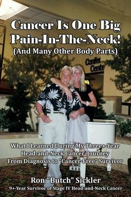 Cancer Is One Big Pain-In-The-Neck!