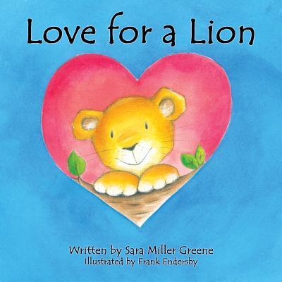 Love for a Lion