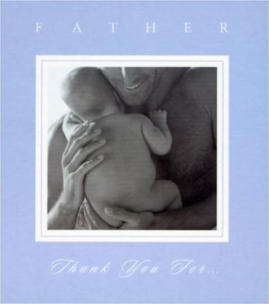 Father, Thank You