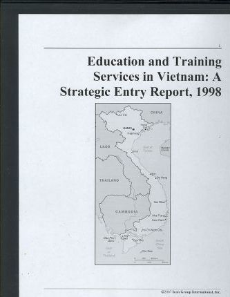 Education and Training Services in Vietnam