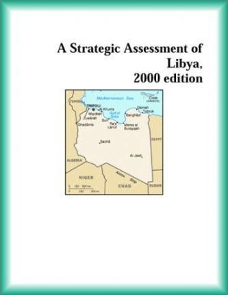 Strategic Assessment of Libya, 2000 Edition