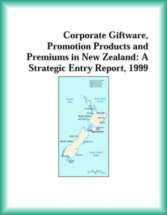 Corporate Giftware, Promotion Products and Premiums in New Zealand