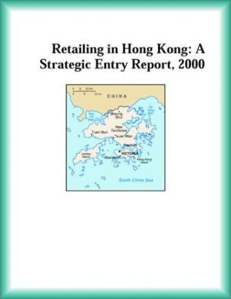 Retailing in Hong Kong