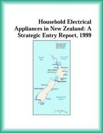 Household Electrical Appliances in New Zealand