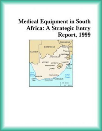 Medical Equipment in South Africa
