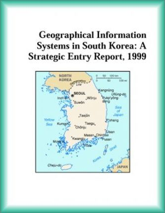 Geographical Information Systems in South Korea